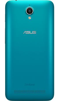 Смартфон ASUS ZenFone GO ZC451TG 8Gb Blue - купить смартфон АСУС ZenFone GO ZC451TG 8Gb Blue, низкая цена на смартфон ASUS ZenFone GO ZC451TG 8Gb Blue в Москве, кредит в интернет-магазине МегаФон