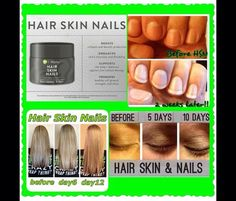 Woman love our hair skin nails! For about a $1 a day you can get awesome results like these! 240-446-8689 Lindseyloveswraps@gmail.com Lindseyloveswraps.com