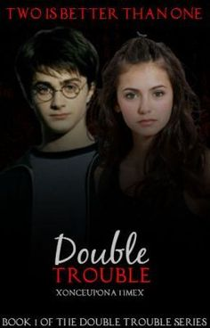 """#wattpad #fanfiction Harry Potter's parents were killed by Lord Voldemort. His entire family was gone in the blink of an eye. Everyone except his twin sister, Maxine Potter. Maxine """"Max"""" Potter was not just known for being Harry Potter's twin. She's The-Girl-Who-Lived. She's one of Voldemort's targets. This i..."""