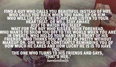 So lucky I have him <3 he seriously does all of these! :)