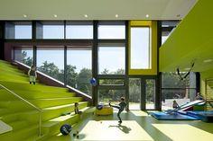 Troplo Kids, Hamburg, 2014 - kadawittfeldarchitektur