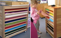 Irresistible Ideas for play based learning » Blog Archive » centre road kindergarten