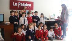 Alumnos de segundo grado del FASTA visitaron LA PALABRA – La Palabra de Lobos Classroom Themes, Second Grade, Wolves, Words