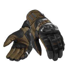 REV'IT Cayenne Pro Adventure Style Motorcycle Gloves