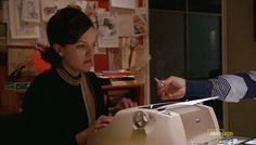 History of Peggy and Stan on Mad Men | POPSUGAR Entertainment