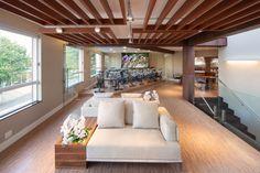 Ventura Wellness - Pesquisa Google Academia Fitness, Wellness, Google, Outdoor Decor, Home Decor, Decoration Home, Room Decor, Interior Design, Home Interiors