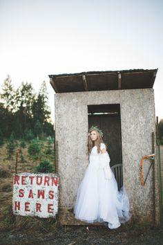 Haleigh   Winter Inspiration Shoot - Kylee Ann Photography