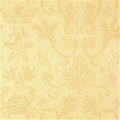 Wallpaper SWEPT AWAY by Thibaut