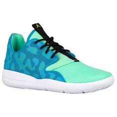 green jordan shoes for women
