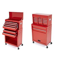Trueshopping Tool Cabinet Steel Roller Chest 2 Piece Rollcab Storage Box 6 Drawer Red Toolbox Shelves Protection Safe Trueshopping http://www.amazon.co.uk/dp/B009CU50DQ/ref=cm_sw_r_pi_dp_3G2Yvb0JFARZM