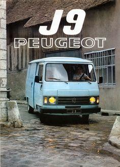 1980 Peugeot J9                                                                                                                                                      Mehr