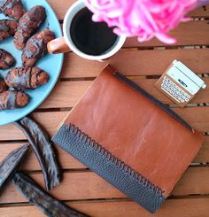 Old times Leather journal by on Etsy Leather Journal, Sunglasses Case, Times, Stuff To Buy, Etsy, Leather Diary
