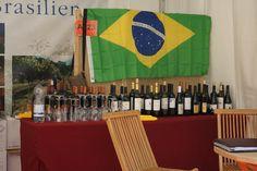 Brasilianischer Wein