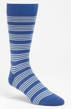 Pantherella 'Bayham' Stripe Socks available at #Nordstrom