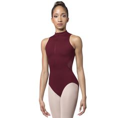 Wide selection of flattering and supportive ladies leotards Dance Leotards, Dance Wear, The Selection, Presents, One Piece, Lady, Swimwear, How To Wear, Fashion