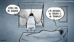 """Leandro Barea, en """"Solo sé que no sé nadar"""",..."""