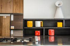 BOSA e FRANKE, dall'oggettistica alla cucina // Interni Mood 039 - Pistoia