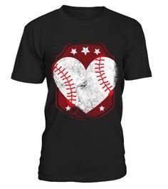 Baseball Heart, Softball Mom, Mother's Day Tee Mom Tee Softball Mother Gift Tee Shirt HOT SHIRT  #basketball