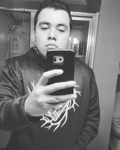 Selfie hair looking good