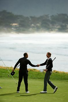 TRUTH: Friendships built through golf are deeper, enduring and different | http://golfdig.st/z11knB