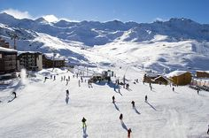 Szwajcaria: Tanie noclegi dla narciarzy