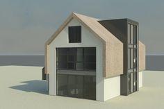 architectuur vrijstaande woning - Google zoeken