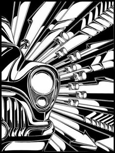 16 best hot rod art images automotive art car drawings drawings 1950 Ford Pickup sharpie art projects types of art artist art pick art poster