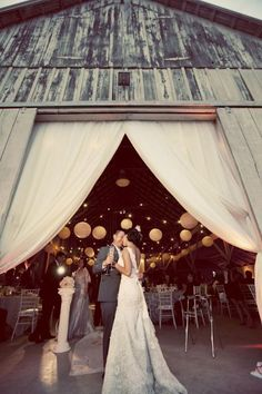 Vineyard Wedding from K & S Events By Design