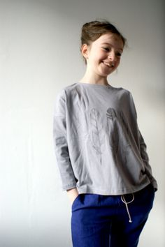 Nils & Happy to see you/Collection/plumes