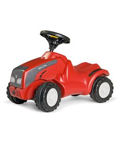 Take a look at this Valtra Minitrac Ride-On by Kettler International on #zulily today!