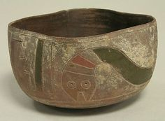 Paracas 3rd century BC http://www.metmuseum.org/Collections/search-the-collections/307617?rpp=20&pg=2&ft=nesting+bowl&where=Peru&what=Ceramics%7cBowls&pos=21