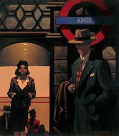 Jack Vettriano, OBE is a Scottish painter. His 1992 painting, The Singing Butler, became a best-selling image in Britain. For biographical notes -in english and italian- and other works by Vettriano see: Jack Vettriano, 1951 Jack Vettriano, The Singing Butler, Poesia Visual, Wow Art, Pulp Art, The Villain, Dieselpunk, Pulp Fiction, Art Paintings