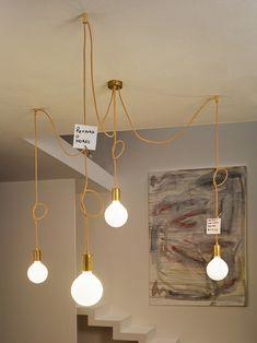 idea - suspension lamps