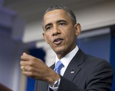 LOTSA HOPE--NO CHANGE! Obama: GOP Must Bow To My Demands If They Don't Want Me To Issue Amnesty Executive Order…