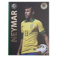 Neymar Book