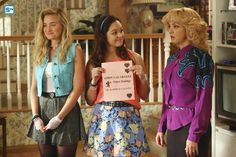 The Goldbergs - Episode 4.02 - I Heart Video Dating - Promo Promotional Photos & Press Release