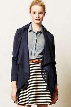 Simone Trench Coat