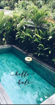 (notitle) - Aesthetically pleasing ✨ - Hotel Trivago, Insta Photo Ideas, Bali Travel, Instagram Story Ideas, Story Inspiration, Pool Designs, Travel Pictures, Beautiful Places, Insta Story