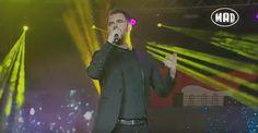MAD Music Awards Cyprus: Γιώργος Παπαδόπουλος – Σπάστα & Να Να Να (βίντεο)