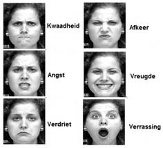 emotions: blij, boos, bang, verdrietig? Ontdek de taal van emoties. TIP's op www.LEKKER-in-je-VEL-spel.nl