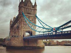 Jaunti.com - Tower Bridge, London