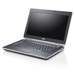 eN-Tech Dell Latitude E6430 Grey Intel Core i5 3rd Gen 2.60GHz 8GB 1TB Windows 10 Home 64-bit 14-inch Refurbished Laptop