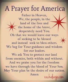 Reading Challenge and A Prayer for Our Nation Today is National Day of Prayer.let's remember to pray for America todayToday is National Day of Prayer.let's remember to pray for America today Someone Special Quotes, Power Of Prayer, My Prayer, Daily Prayer, Prayer Quotes, Prayer Wall, Prayer Verses, Bible Prayers, Bible Quotes