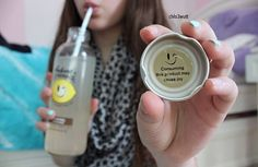 Qotd: what is your favorite drink. Aotd: lemonade, love the sweet and sourness.