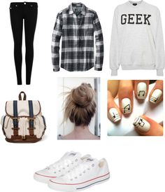 """""""One Direction Concert outfit"""" by erielle-p ❤ liked on Polyvore"""