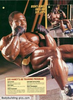 lee haney - Google Search