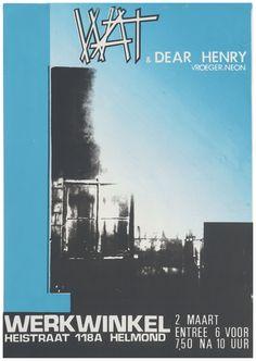Wat & Dear Henry
