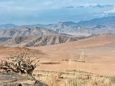 North-West Namibia | Signature African Safaris