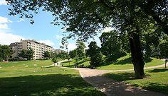 Sinebrychoffin puisto – Wikipedia