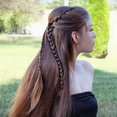50 Best Back to School Hairstyles in 2017 Check more at http://hairstylezz.com/50-best-back-school-hairstyles-2017/